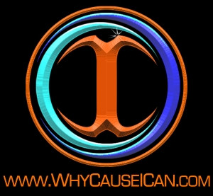 whycauseican.com, whycauseican.com logo, whycauseican logo