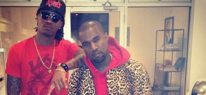 Future and Kanye West