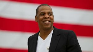 jay z made in america and supports president barack obama