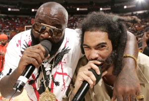 Rick Ross and Gunplay - WhyCauseICan.com