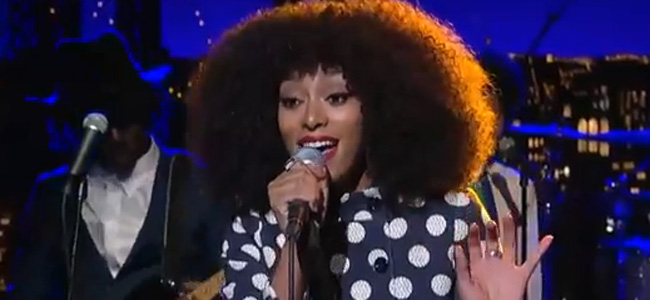Solange-Knowles-Letterman