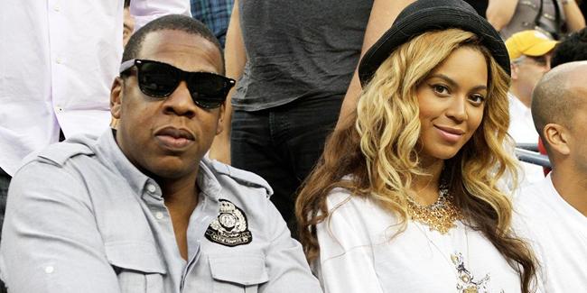 Beyonce Hacked