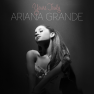 Ariana Grande, You'll never know, music, single, whycauseican, why cause i can
