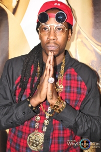 2 Chainz, listening party, prive, atlanta, def jam, tru, whycauseican, why cause i can