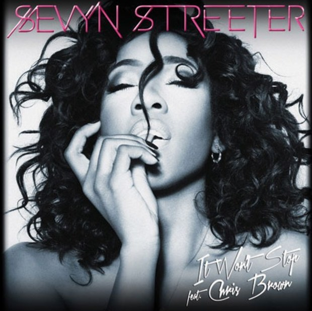 sevyn streeter, chris brown, remix, new release, single, songwriter, whycauseican, why cause i can