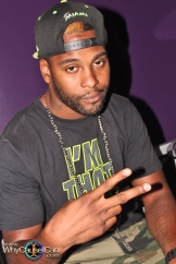 Verse Simmonds, K Camp, Sy Ari Da Kid, DJ Genius, Hip Hop Since 1987, music video, fort knox, whycauseican, why cause i can