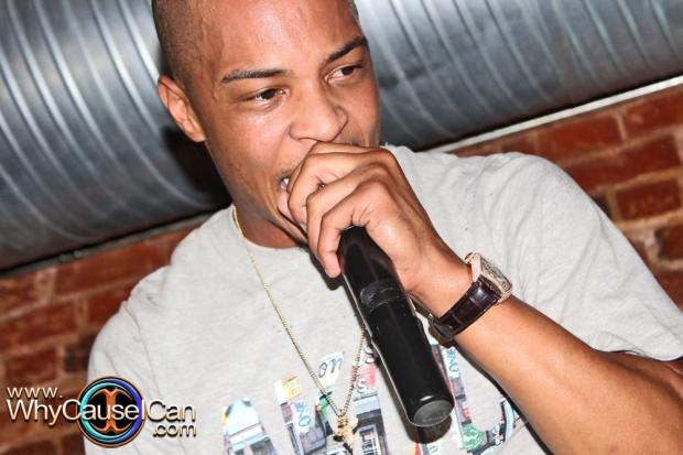 Grand Hustle, Tip, Trae Tha Truth, Spot, Slim Thug, Kuntry Kane, DJ MLK