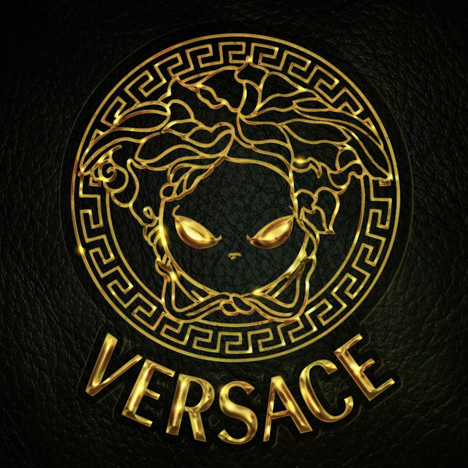 Versace Tumblr Drake V...