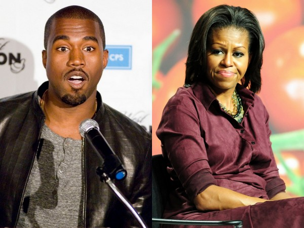 Michelle, Kanye West, Kim Kardashian, Michelle Letter, Kanye Interview, Ryan Seacreast