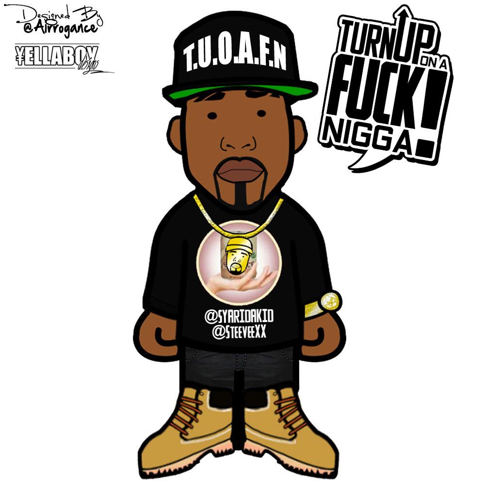 Fuck hip hop nigga