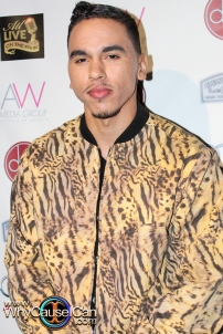 ATL Live on the Park, T-Mo, Adrian Marcel, Black Alley, music, atlanta events, artists