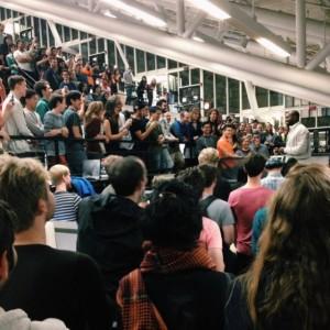 Kanye West, Harvard University, whycauseican