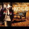 Miles Stone, KCGC, whycauseican
