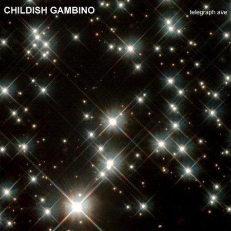 Childish Gambino, telegraph Ave, whycauseican, new song,