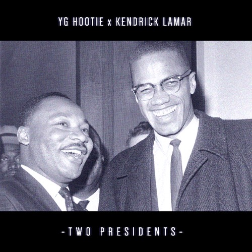 YG Hootie, Kendrick Lamar, new song, whycauseican