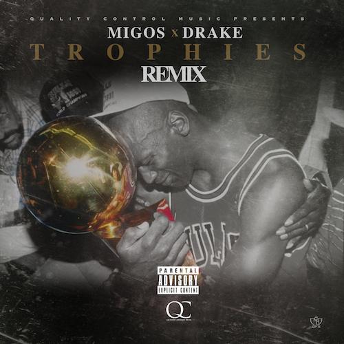 Migos, Drake