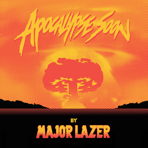 Major Lazer, Pharrell,