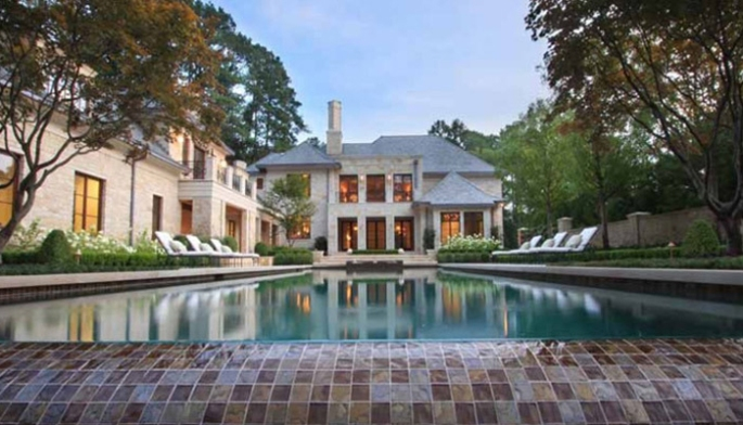 Justin Bieber Is Scoping Out A 11 Million Mansion In Buckhead GA