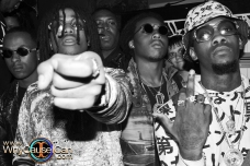 Migos, SXSW, Atlanta, Zuse, Runway Richy, Fort Knox, DJ Speaker Foxxx, DJ Princess Cut,