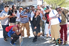 SXSW, South By Southwest, Austin Texas, Trae The Truth, CyHi The Prynce, K Camp, Sy Ari Da Kid, Couples Therapy, Earthgang, Clay James, Messiah, Frenchie, Kidd Kidd, Marian Mereba, Miloh Smith, LOEGs