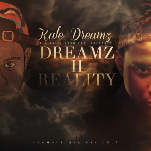 Kale Dreamz