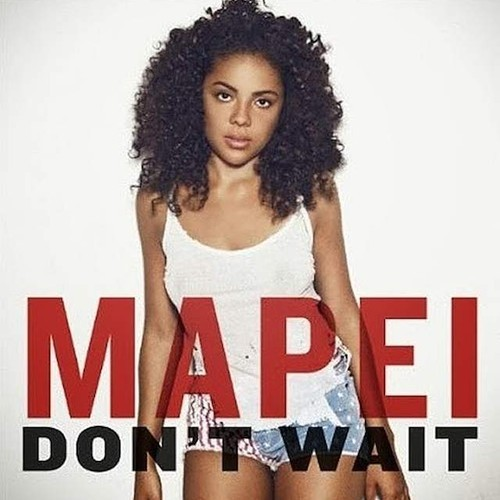 Mapei, Chance The Rapper