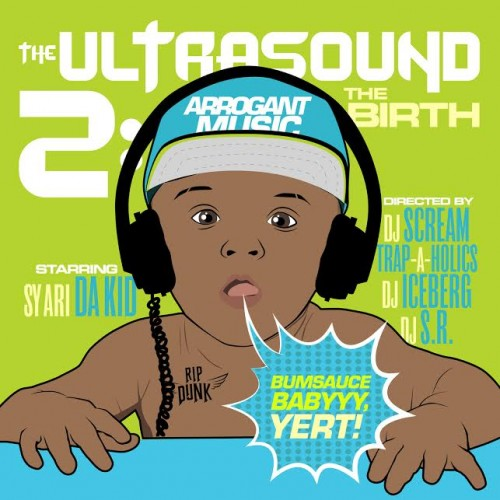 The Ultrasound 2, the birth