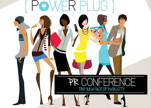 Power Plug PR Conference, Conference, The Garner Circle, Nicole Garnder, Media, Publicist