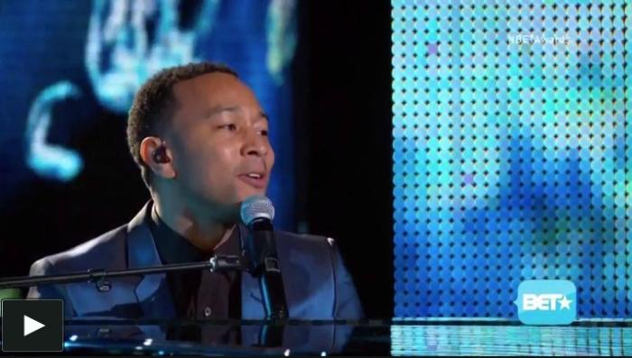 John Legend, Jhene Aiko