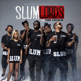 DJ Genius, DJ Pretty Boy Tank K Camp - SlumLords
