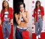 Zendaya, Aaliyah