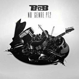 B.o.B - No Genre 2