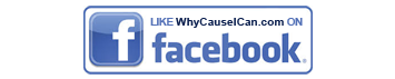 facebook, whycauseican