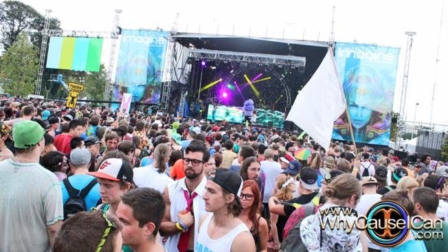Imagine Music Festival, EDM music festivals, Imagine Festival, EDM,
