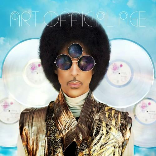 Prince, 3rdeyegirl