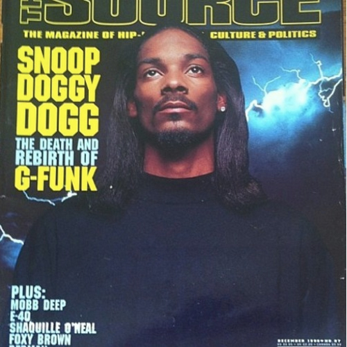 Snoop Dogg, Jazmine Sullivan