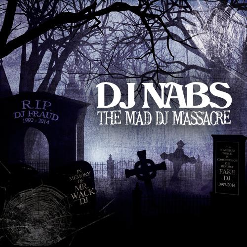 DJ Nabs, Ben Familiar, Fort Knox