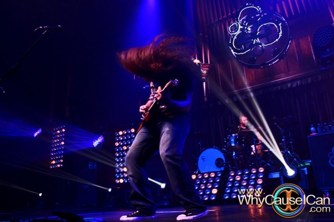 Coheed and Cambria, Coheed and Cambria concerts, Coheed and Cambria atlanta, coheed and cambria music, coheed and cambria shows
