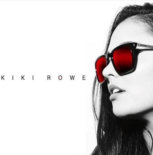 Kiki Rowe