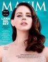 Lana Del Rey, Lana Del Rey's Maxim photoshoot