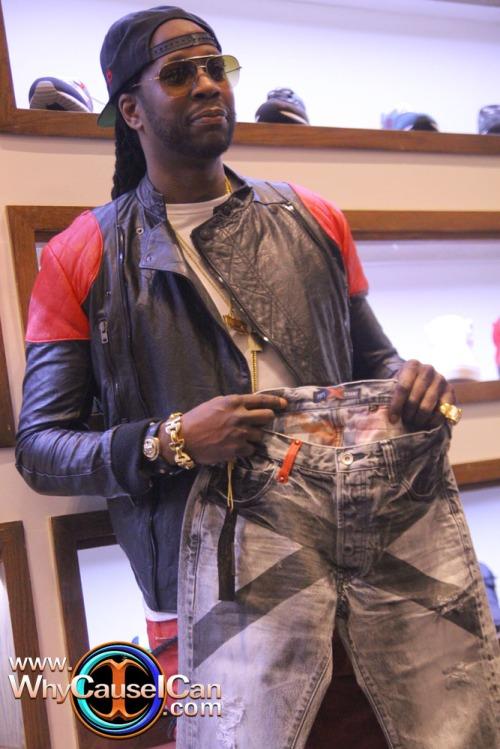 2 Chainz, Trinidad James, Skooly