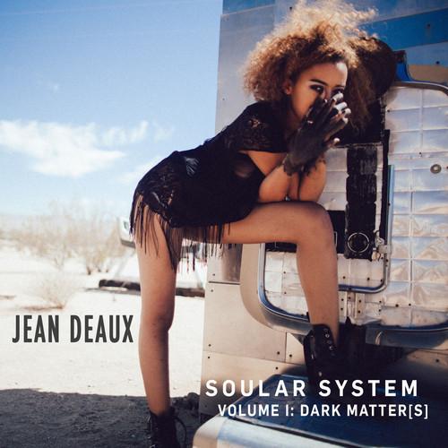 Jean Deaux,