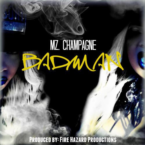 Mz Champagne