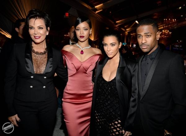 Rihanna, THE CLARA LIONEL FOUNDATION