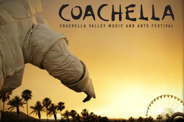 Coachella, Drake, The Weeknd, FKA Twigs, Run The Jewels