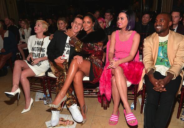 Fashion Los Angeles Awards Show