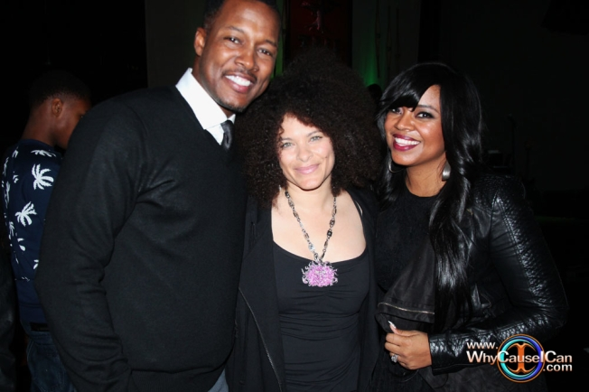 Flex & Shanice Season 2, Mali Hunter,