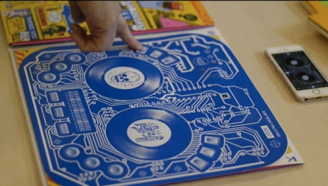 Bluetooth DJ news,