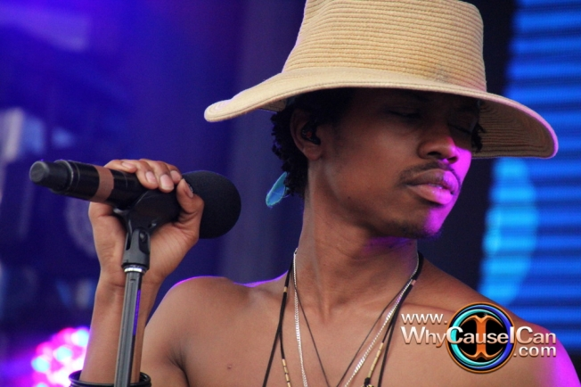Raury at SXSW, Raury concerts, Raury performances, Raury