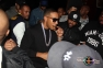 Ludacris Ludaversal Listening party in atlanta, Atlanta's mean street studio